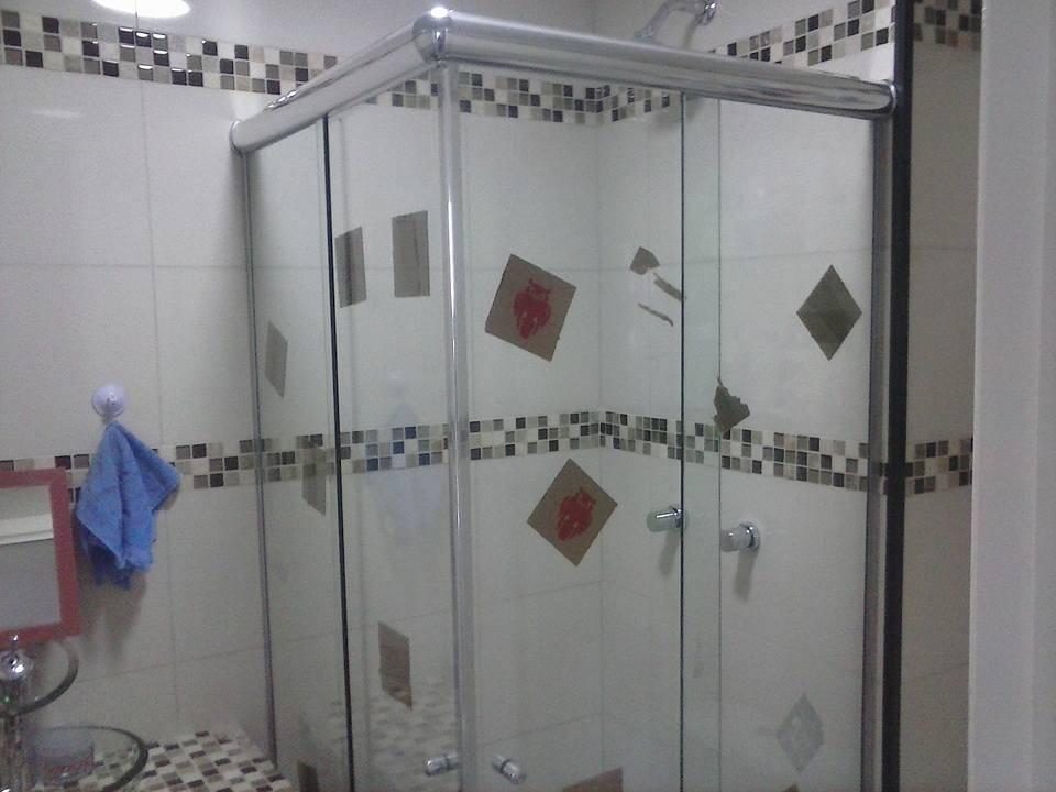 Box de Vidro em São Paulo Preço no Campo Grande - Box de Vidro em  Sp