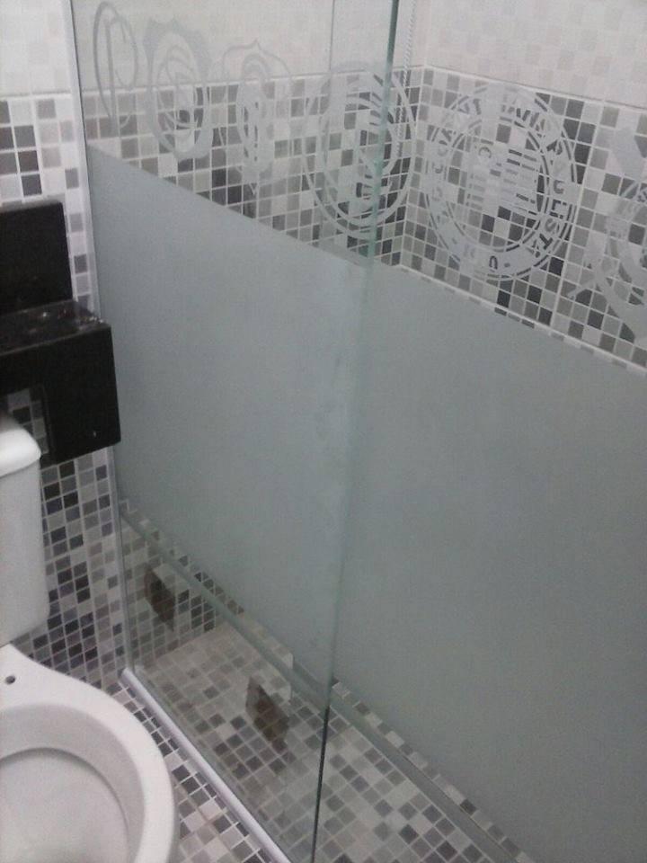 Box de Vidro para Banheiro Preço M2 em Moema - Box de Vidro em  Sp
