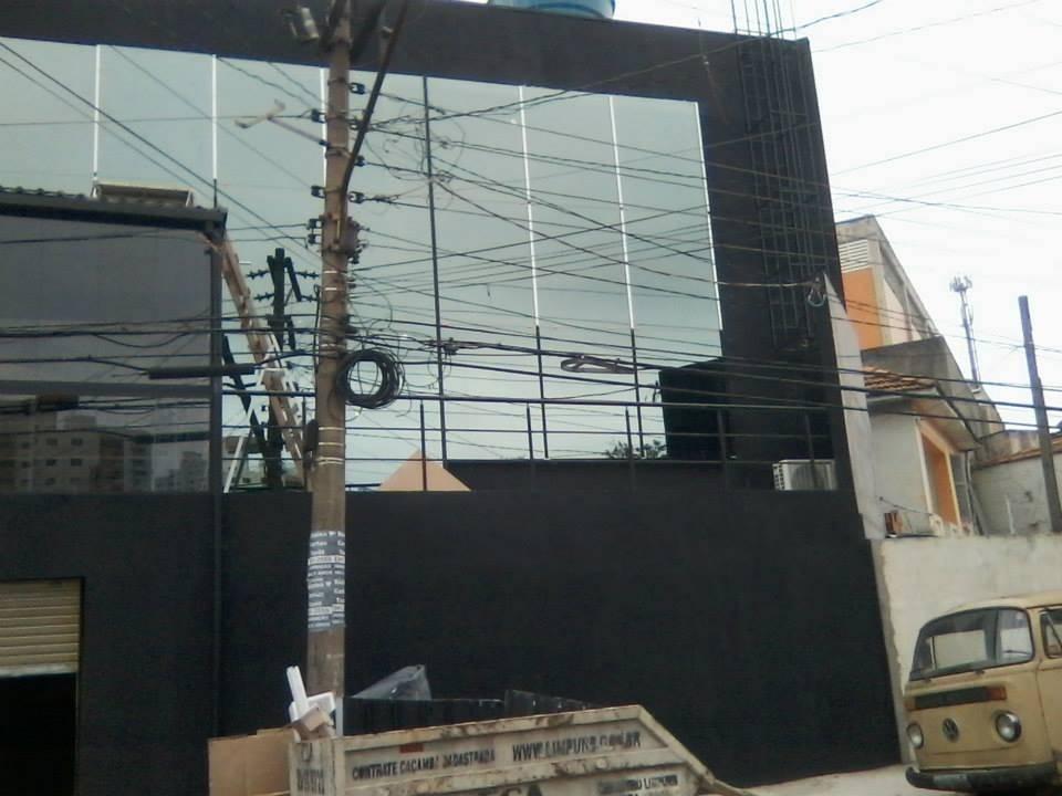 Engenharia de Vidro em Sapopemba - Vidro Serigrafado
