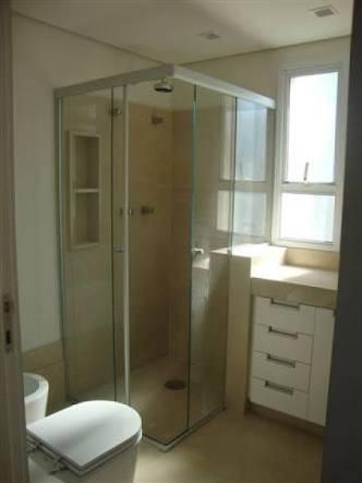 Loja de Box de Vidro para Banheiro na Vila Esperança - Box de Vidro em  Sp