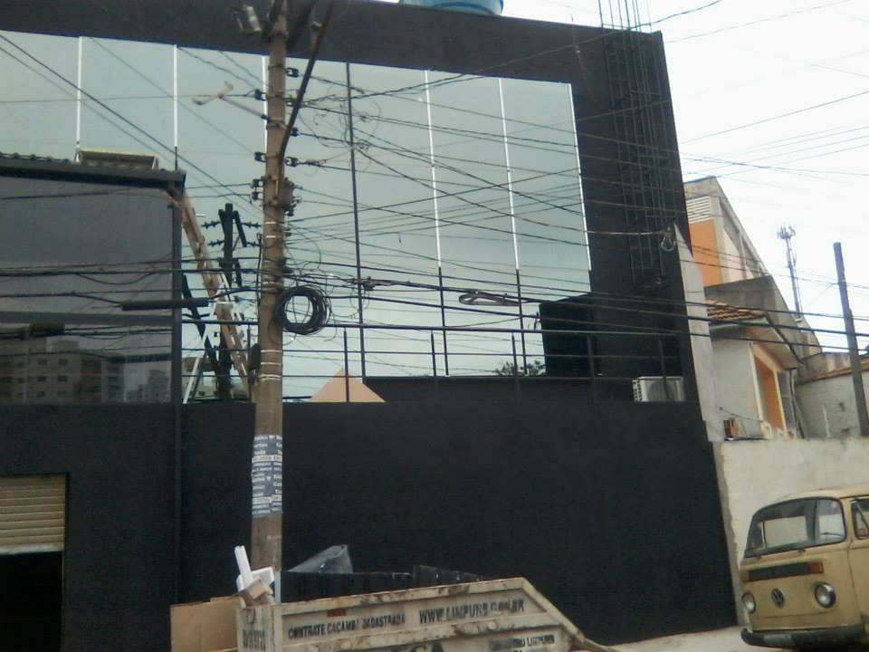 Loja de Vidro Pintado no Jabaquara - Vidro para Janela