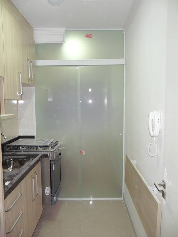 Porta de Vidro de Abrir na Vila Prudente - Porta de Vidro de Correr para a Sala
