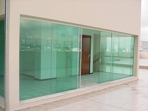 Porta de Vidro de Correr para a Sala Preço em Itaquera - Porta de Vidro de Loja