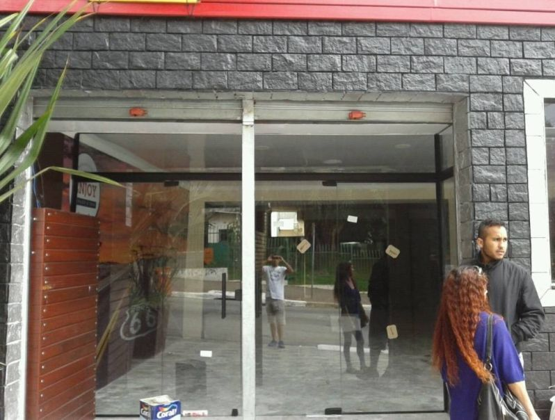 Porta de Vidro Jateado para Quarto Preço em José Bonifácio - Porta de Vidro Eletrônica