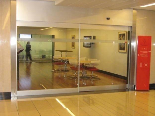 Porta de Vidro para Sala no Jabaquara - Porta de Vidro Temperado