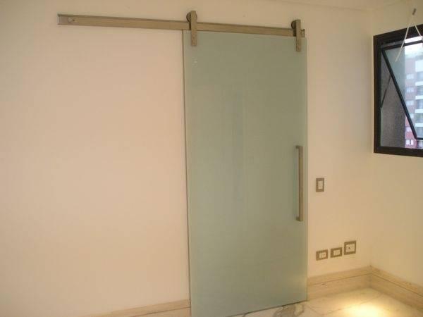 Porta de Vidro Temperado Quanto Custa em São Caetano do Sul - Porta de Vidro Eletrônica