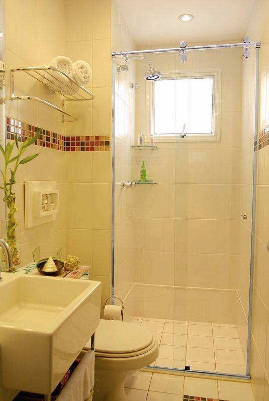 Qual o Preço do Box de Vidro para Banheiro em Água Rasa - Box de Vidro em  Sp