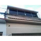 Vidro para janela preço no Itaim Bibi