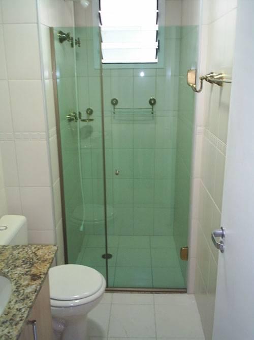 Valor de Box de Vidro para Banheiro na Mooca - Box de Vidro em  Sp