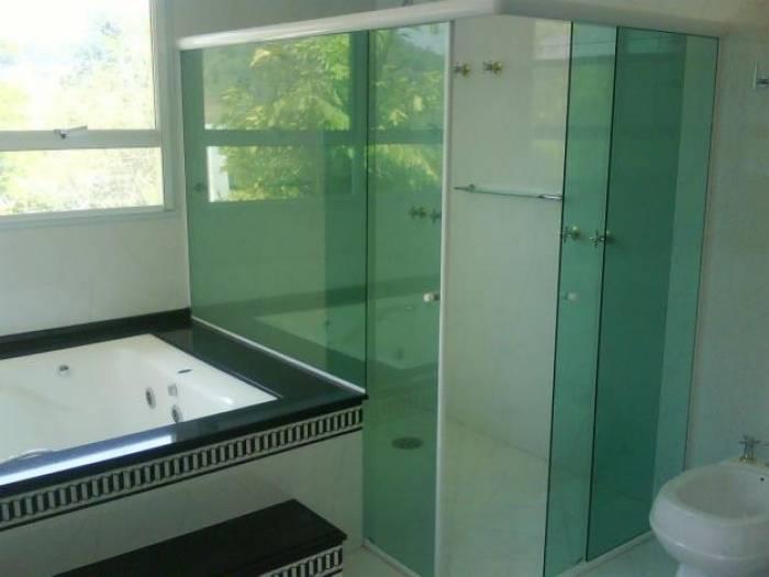 Vidro para Box Preço no Morumbi - Fábrica de Vidros