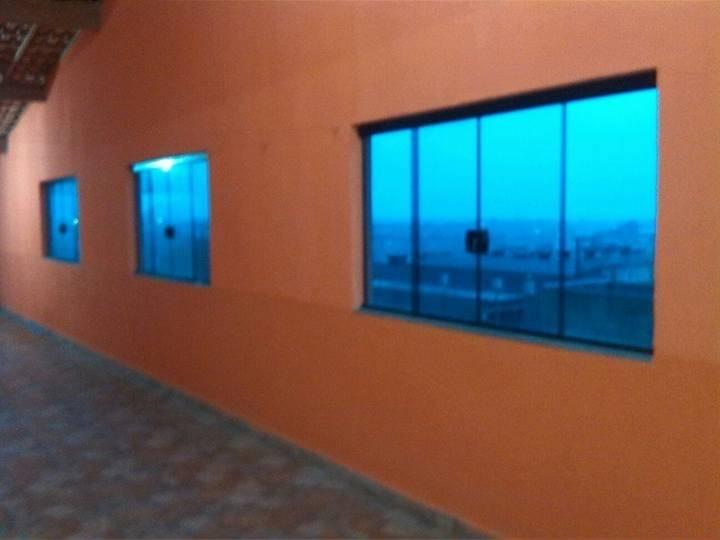 Vidro para Janela na Cidade Tiradentes - Vidro sob Medida em São Mateus